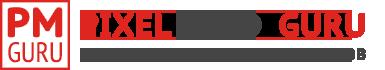 Логотип PixelMind Guru